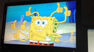 SpongeBob SquarePants Two Thumbs Down Official Promo Saturday March 12th at 7 6c