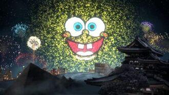 SPONGEBOB The Year Of The Sponge