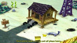 CowfishCraig'sShack