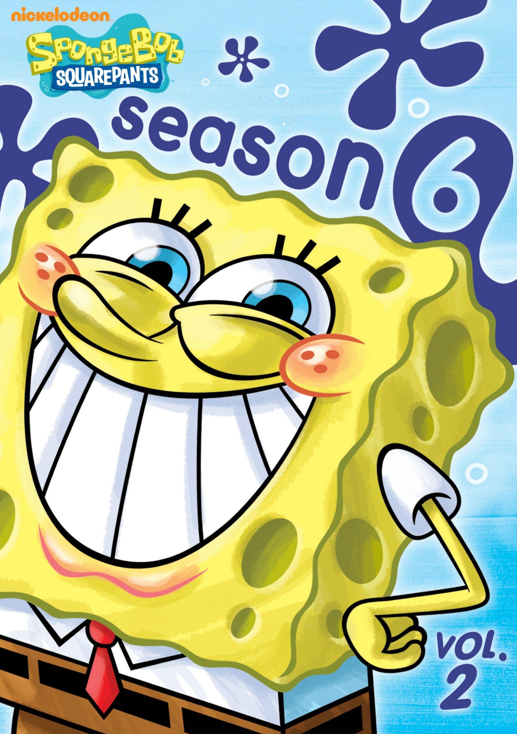 Season 6 Volume 2