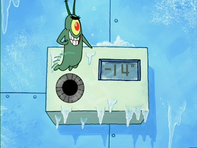 File:Plankton Turns Up Thermostat.png