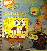 Bad Luck Day Cover
