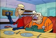 Mermaid Man and Barnacle Boy II 34