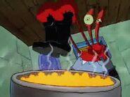 Spongebob squarepants-squeaky boots - trilulilu video animatie9