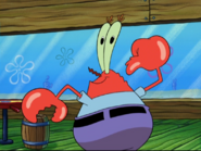 Mr. Krabs in Bubble Troubles-30
