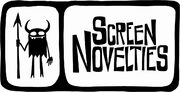 Screen Novelties Logo