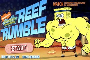 Reefrumble