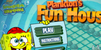 Plankton's Fun House