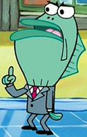 Administrator Flotsam