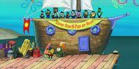 Sun-N-Fun Boat