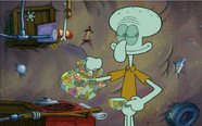 Squidward's Trash House1