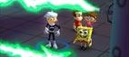3D Danny, 3D Spongebob, Jimmy, & 3D Timmy