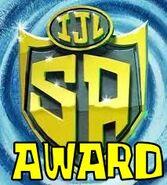 IJLSA Award