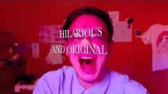 Hilarious and original-0