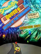 SpongeBob Movie Poster 2