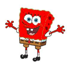 File:Red SpongeBob.jpg