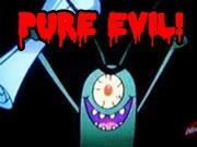 Pure Evil Award