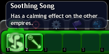 Soothing Song Icon
