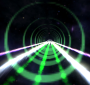 Interplanetary Drive