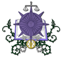 Greater Divinarium Emblem