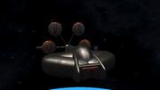 Trentacunta Warcruiser