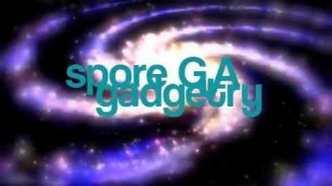 Spore GA stuff
