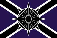 Black Flag of the Divinarium