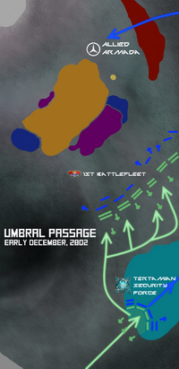 Battle of the Umbral Passage