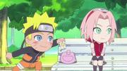 Naruto's letter