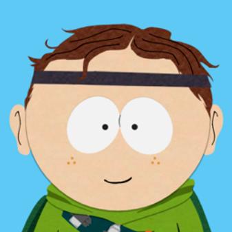 scott malkinson the south park game wiki fandom