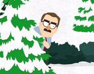 Al Gore tree