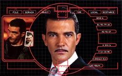 Antonio Banderas Spy Kids 3
