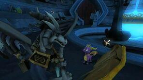 Spyro Chronicler