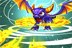 Spyro (Skylanders)path1upgrade1