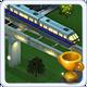 Achievement Monorail Transport Dispatcher