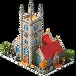 Saint Mary's Tower