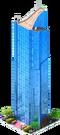 Rain Tower