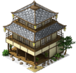 Building Large Japanese House