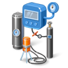 Asset Gas Pumping System