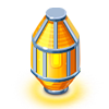 Asset Lighthouse Light