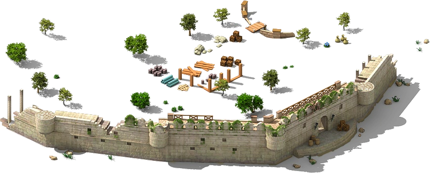 Free online games megapolis wiki
