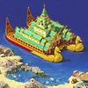 Quest Shipwreck Island