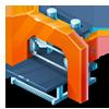 Asset Lumbering Equipment