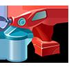 Asset Painting Equipment