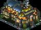 Fine Arts Palace (Night)