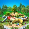 Quest Parks of Megapolis