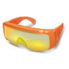 Asset Safety Goggles
