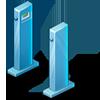 Asset Metal Detector