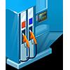 Asset Gas Station