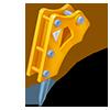 Asset Hydraulic Hammer